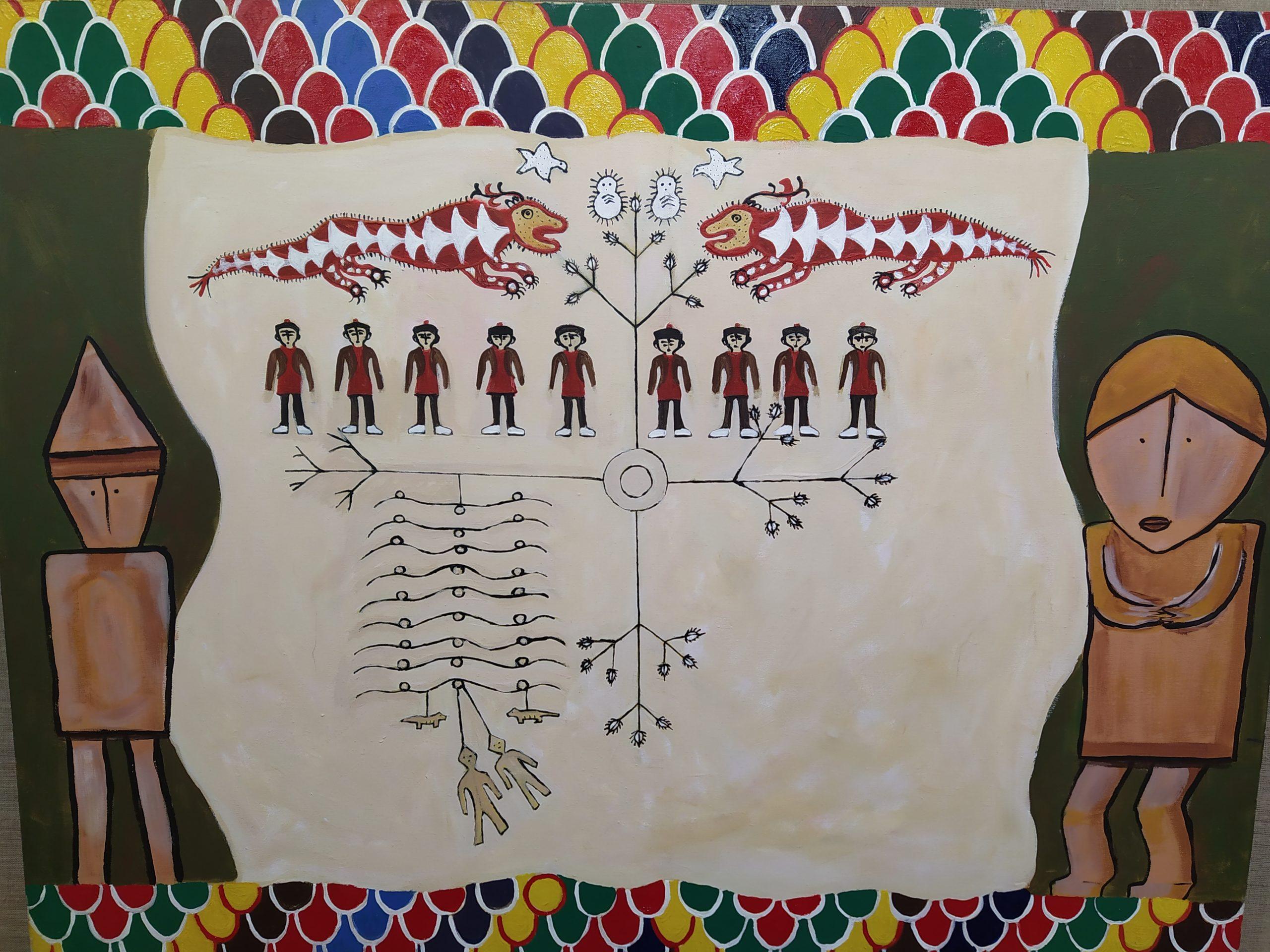 znamya-shamana