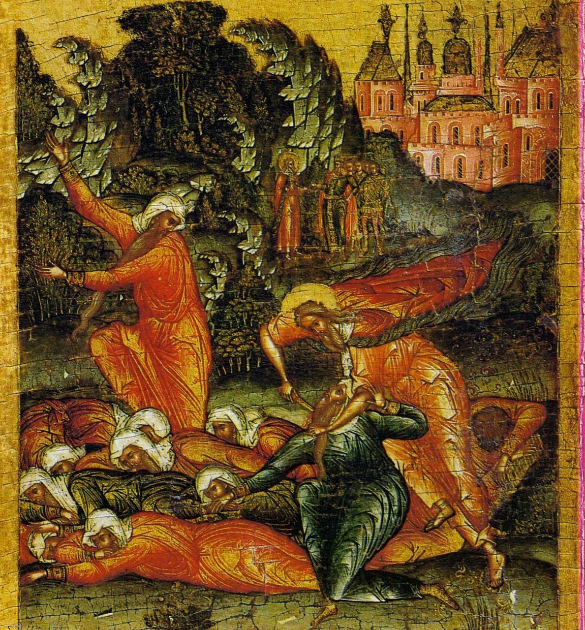 ilya-prorok-obyasnyaet-zhreczam-boga-vaala-vsyu-glubinu-ih-padeniya-min