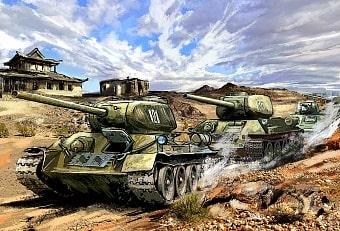 sovetskie-tanki-nastupayut-v-manchzhurii-min