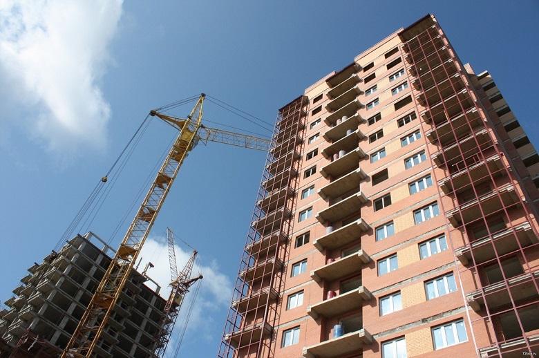 строит жилья на сайт